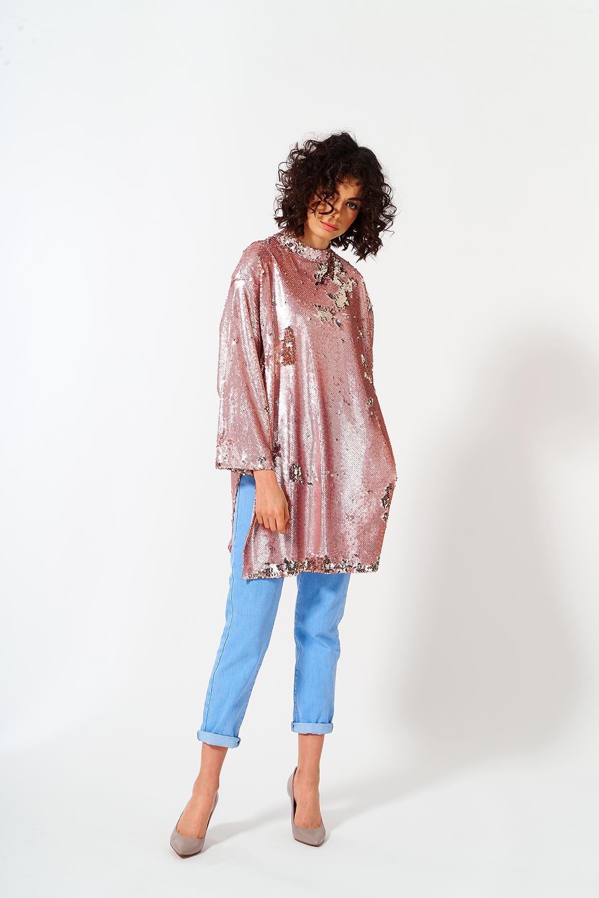 Mevra - Payet Bluz